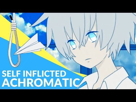 Song Lyrics - Self-Inflicted Achromatic (English Cover) by