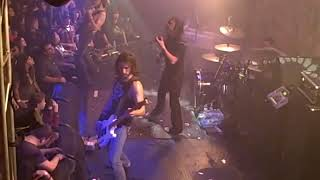 Fair To Midland - Coppertank Island (live at the Troubadour 2010)