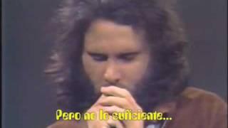 The Doors - Wishful Sinful (Subtítulado en español)