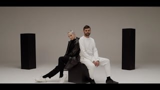 Madame Monsieur & Kyo - Les Lois De L'attraction