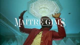 Maitre Gims LIVE  Cavalli Club Dubai  1016