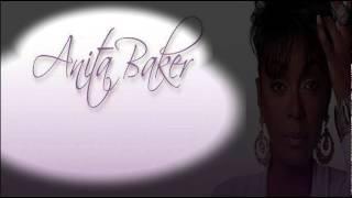 The Anita Baker Collection