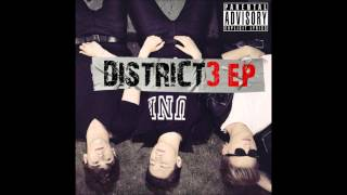 District3 - What You Know About Me? (Explicit) (Audio Only)