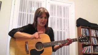 Oh Susanna James Taylor Guitar Tutorial