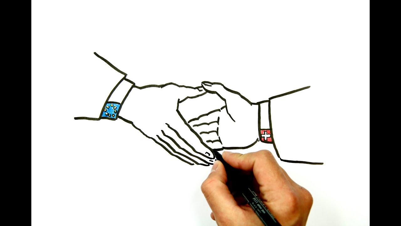 Beziehungen zwischen der Schweiz und der EU - einfach und neutral erklärt!