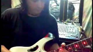 Phil's Guitar workshop