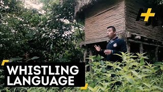 Indigenous Whistle Language In Mexico