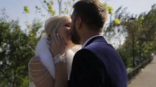 Веселый ролик (SDE) - прямо в день свадьбы!