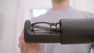 Are these the most subtle smart glasses yet?