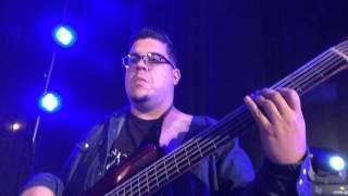 Concierto Samuel Hernández (Más Fuerte)