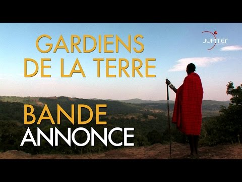 Gardiens De La Terre // Documentaire 2016 // Bande Annonce Officielle (HD) - VOSTFR