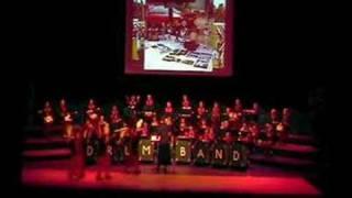 ViJoS Drumband Spant 2008 – 10