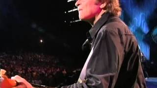 John Fogerty - The Old Man Down The Road (Live at Farm Aid 1997)