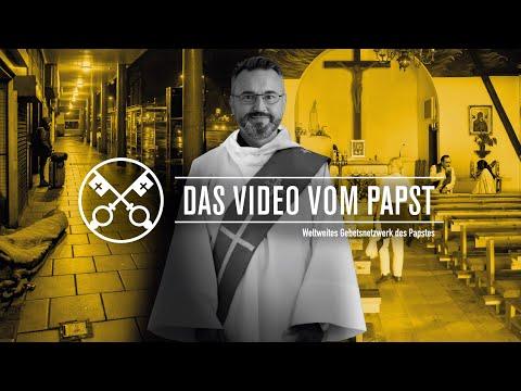 Gebetsintention für Mai: Papst stellt Diakone ins Zentrum
