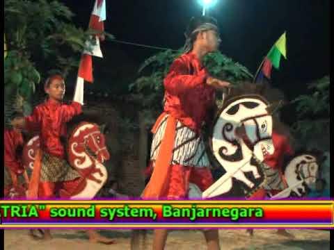 Ebeg Sidowangi Jatikusumo, BANJARNEGARA paling banyak disukai oleh penggemar ebeg saat ini