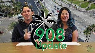 The 908 Update | 11/16 - 11/18