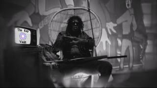 Ab-Soul - No Smoking In The Studio
