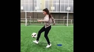 Amazing Football 2017 in INSTAGRAM #1