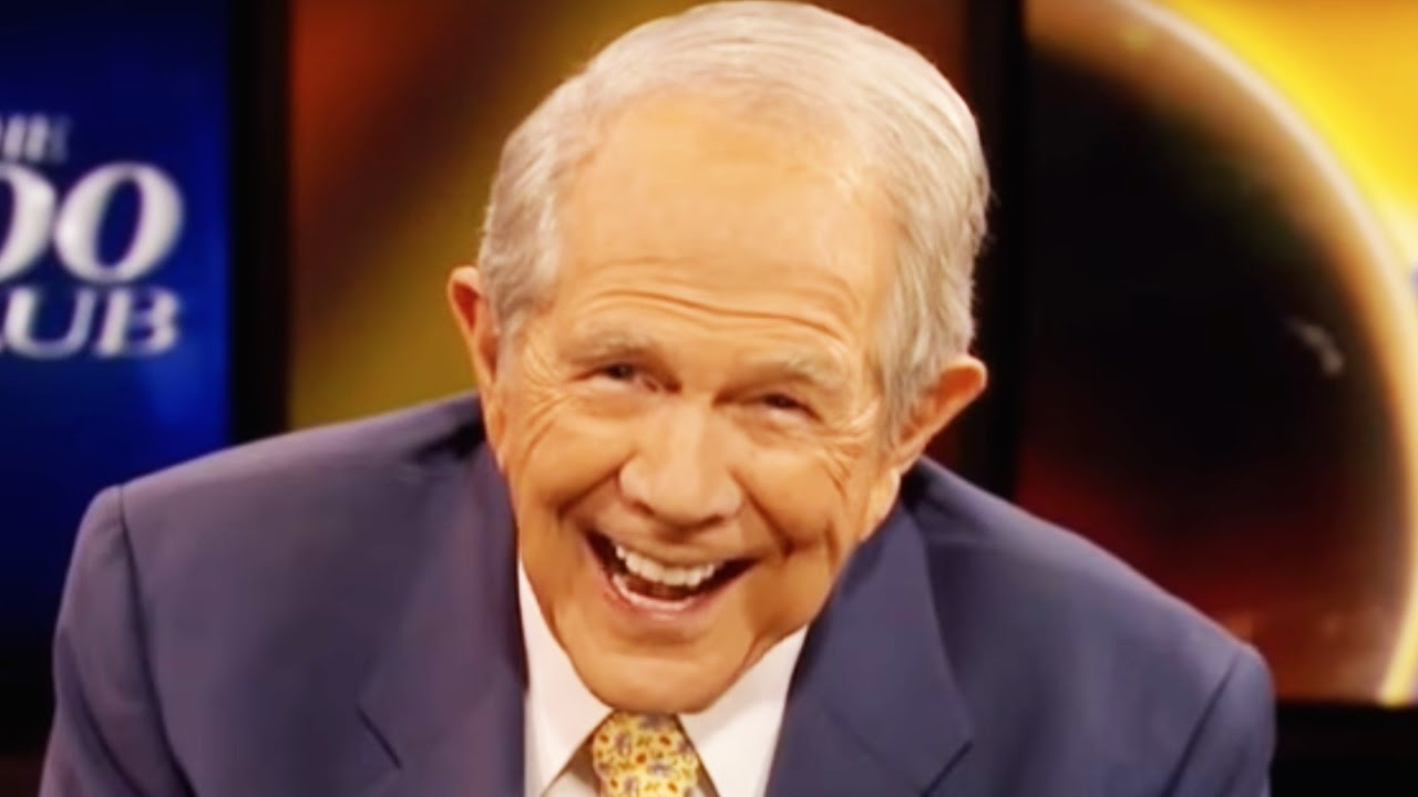 Pat Robertson: Sell Your Haunted House To Unsuspecting Sucker! thumbnail
