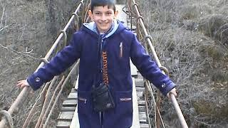Село Гора Дманисского района Грузии 26 лет спустя