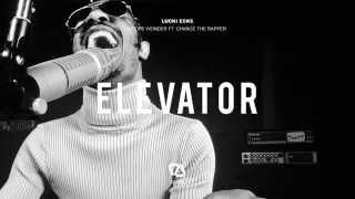 Lucki Eck$ - Stevie Wonder Ft. Chance The Rapper