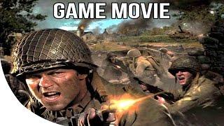 Call of Duty 3 Full Movie