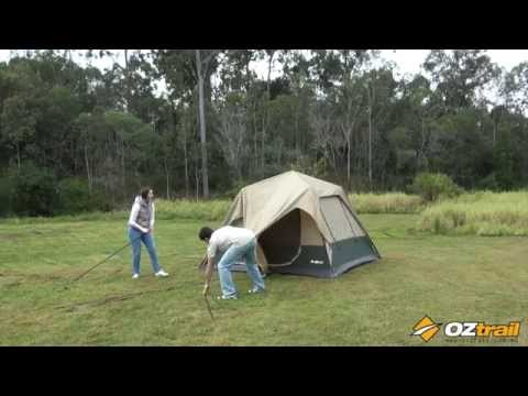 Fast Frame Tent Series - 240/300