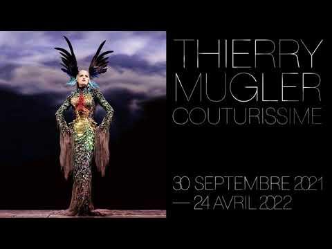 Bande-Annonce Thierry Mugler, Couturissime au MAD Musée des Arts Décoratifs