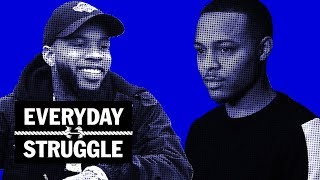 Everyday Struggle - Tory Lanez Turns Up on Travis Scott, Bow Wow Punched, 03 Greedo on Tupac