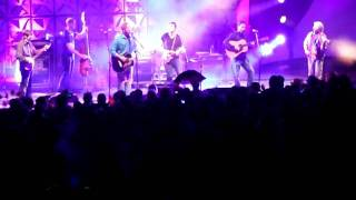 Yonder Mountain String Band with Todd Snider - Just Like Old Times