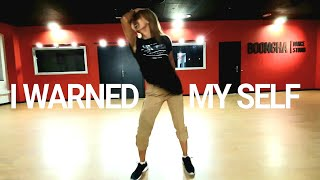 I Warned Myself   Charlie Puth   Marya Amaya Choreography
