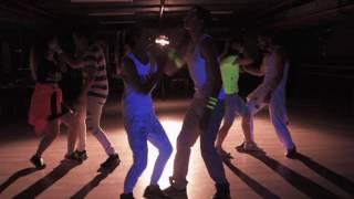 Kpono Choreography - Kati   VS DANCE