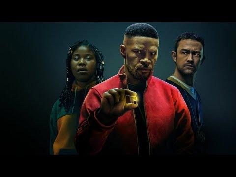 Проект Power   фильм 2020   трейлер