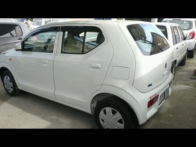 Suzuki Alto VXL 2019 for Sale in Islamabad
