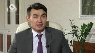 Рахман Алшановпен cұхбат. Эксклюзив (17.07.2017)