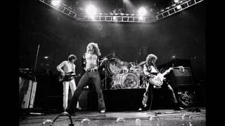 *RARE SONG* Led Zeppelin: It'll Be Me (With Mick Ralphs of Bad Company)