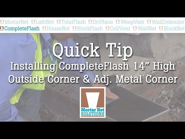 Quick Tip - CompleteFlash