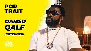 Damso : Interview exclusive en direct de Kinshasa pour la sortie de QALF !