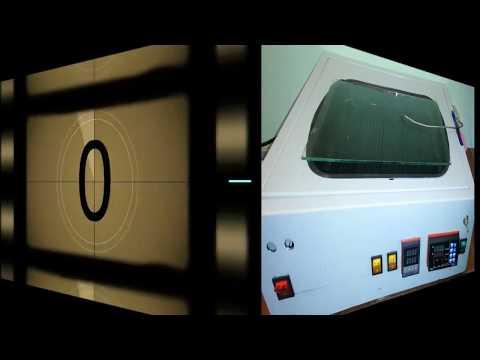 Предварительная сборка ИК паяльной станции - 7