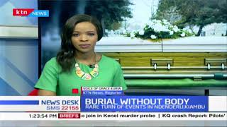Kiambu family hold virtual burial for their kin after Gertrude\'s hospital refused to release the bod