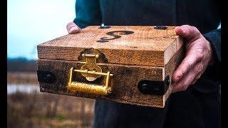 La Caja Misteriosa Mas Criminal De La Deep Web Mystery Box