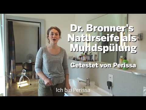 Dr. Bronner'S 18-IN-1 Eucalyptus (soap, 945ml)