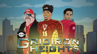 """Patrick Mahomes Is Spider-Man, and """"Far From Home"""" 