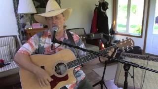 1291  - She's Got The Rhythm -  Alan Jackson cover with guitar chords and lyrics