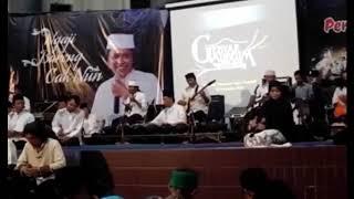 Cak Nun Dan Kiai Kanjeng (Lagu Dolanan Jawa Dan Musik Kraton)