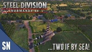steel division update