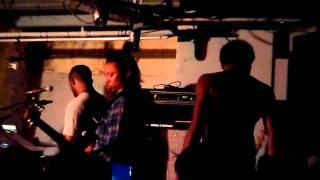 "Childish Gambino & Josh Osho ""Giants"" London 26/01/12"