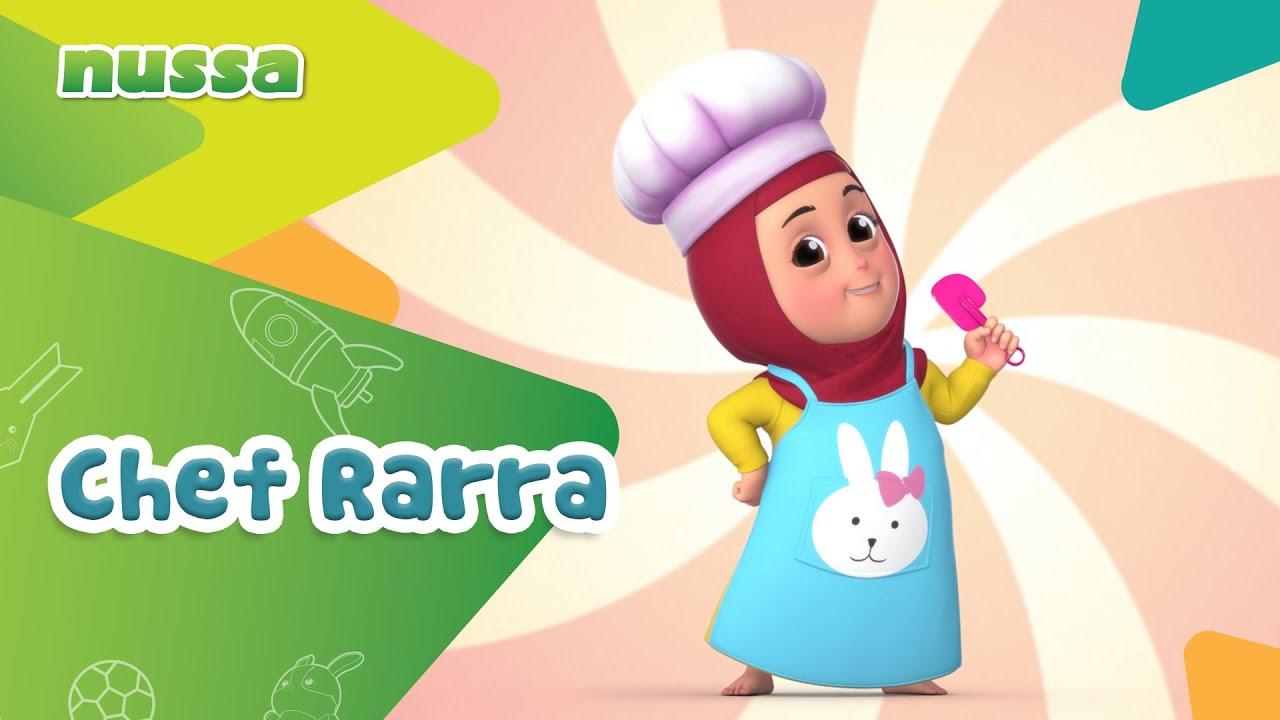 Chef Rarra