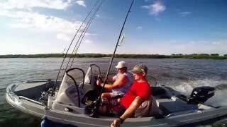 Отчеты о рыбалке на базе рыбный край