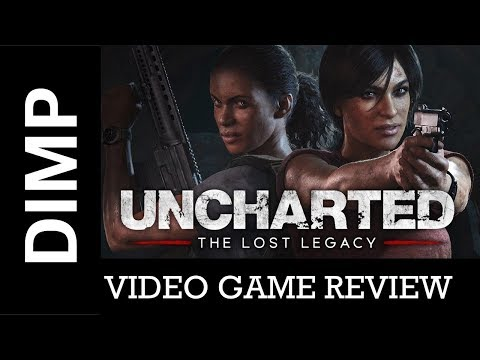 Uncharted: The Lost Legacy - Review video thumbnail